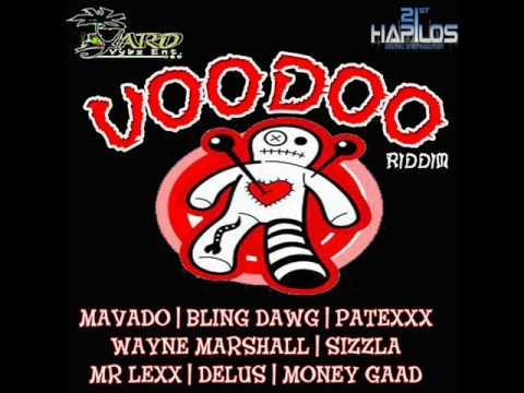 download lagu Voodoo Riddim Mix gratis