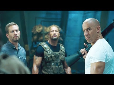 Fast And Furious 6 - Official Trailer #2 (hd) video