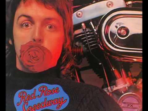Paul McCartney - Hands Of Love