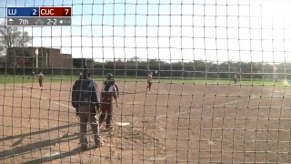 SB: CUC vs. Lakeland (Game 2)