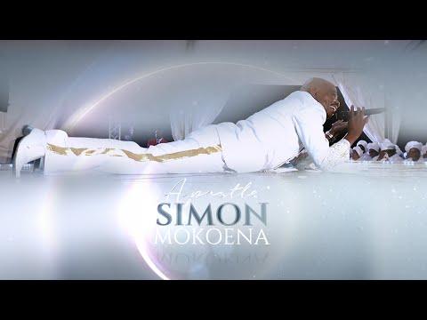 Apostle Simon Mokoena   You are at the Tipping Point of Your Life (Ha Ke Kgumama)