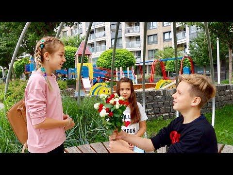 Антон ПРИЗНАЛСЯ В ЛЮБВИ Маргарите!!!