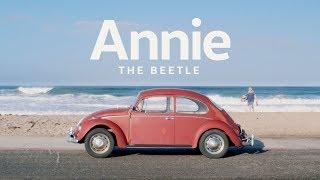 Volkswagen | Annie. The Beetle.