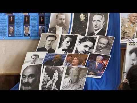 Житомирські свободівці долучилися до святкувань Дня Героїв в Україні