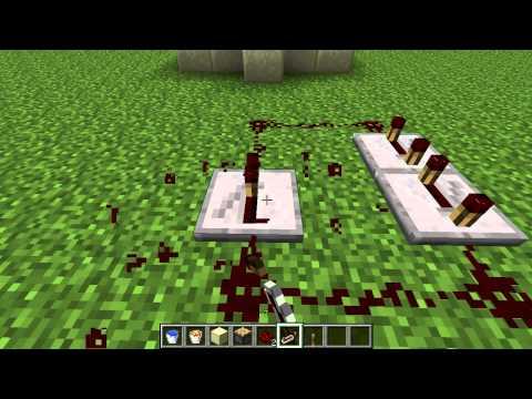 Как сделать завод камня в MineCraft 1.3.2(1.4.7)