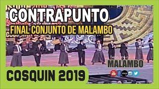 Contrapunto Conjunto de Malambo Cosquin 2019