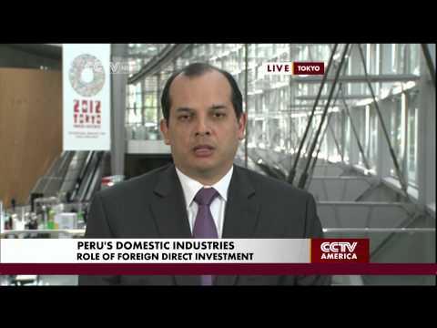 Peru's Soaring Economy