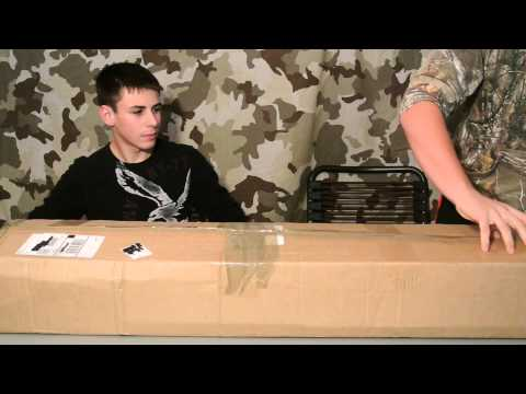 Airsoft Mystery Box Unboxing - Airsoft Gi  Battle Star Ultimate 2.0 Mystery Box