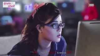 Asche Desha Asche   James   Mahiya Mahi   Shipan   DESHA - The Leader Movie 2014
