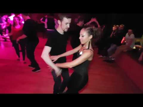 Niort Salsa et Swing 2016 - Bachata 2