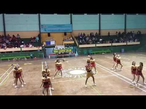 Owl Dance Crew ( ODC ) SMAN 1 Lumajang Jawa Timur