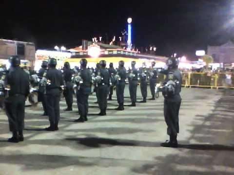 Pentatlon Militarizado generacion de los 80's Torreón Coah.