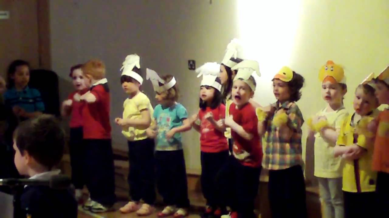 Chicken dance song - photo#9