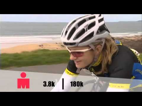 Ironman Wales Trailer