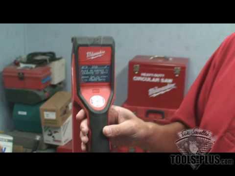 New Milwaukee 2290-21 M12 Cordless Detection Tool Video