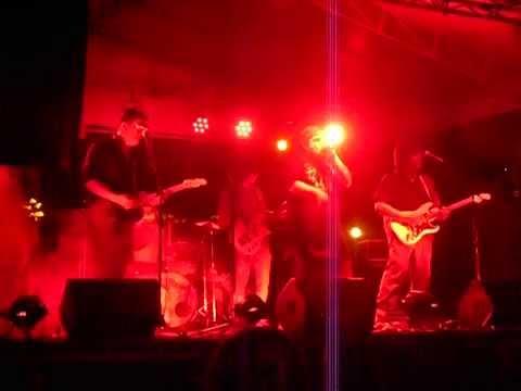 Pre Taragüi Rock Paraguay 2015 - Radio Base