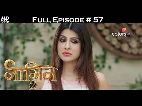 Naagin 2 - 23rd April 2017 - नागिन 2 - Full Episode HD thumbnail