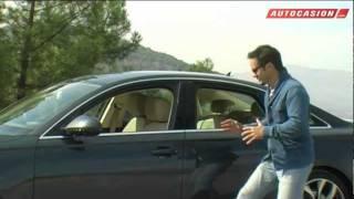 Las mejores pruebas de coches 2011 | Autocasion.com