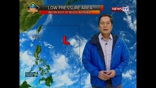 Weather update as of 12:15 p.m. (July 15, 2018)