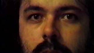 Watch Peter Hammill My Experience video