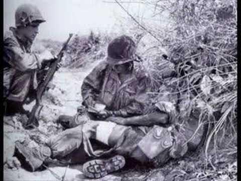 Légion Etrangere - j'avais un camarade