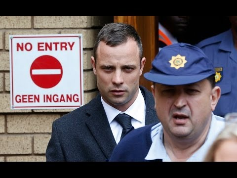 Pistorius  Fired A Gun And Asked Friend To Take The Blame  - Day Three