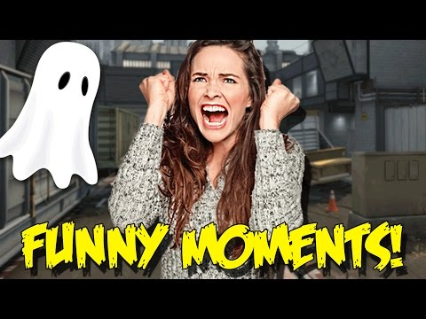 CS:GO FUNNY MOMENTS - MY MUM IS SCARY, INSANE  FLICK SHOTS & MORE