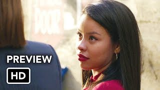 """Good Trouble (Freeform) """"Gael's Rooftop Loft"""" Featurette HD - The Fosters spinoff"""