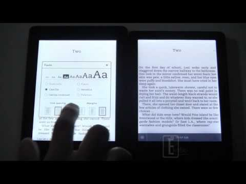 Review: New Amazon Kindle Paperwhite, Kobo e-readers raise bar, lower