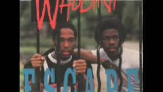 Watch Whodini Friends video