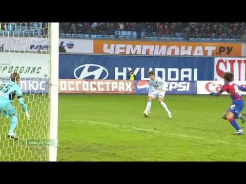 02тур ЧР10: ЦСКА - Динамо