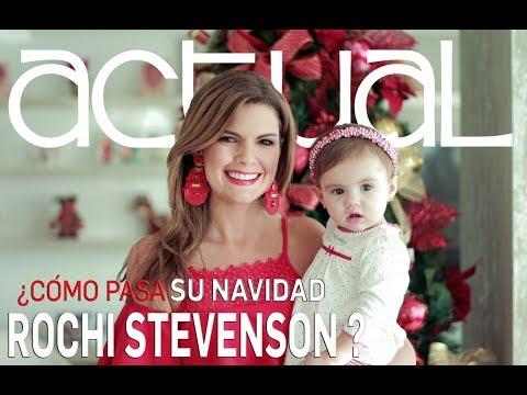 Navidad Actual con Rochi Stevenson