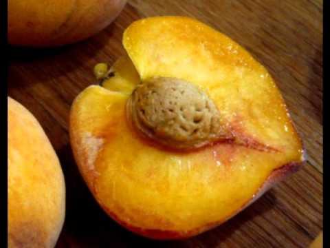 Blur - Peach