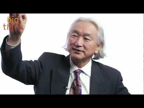 Michio Kaku: A Black Hole in Our Own Backyard?