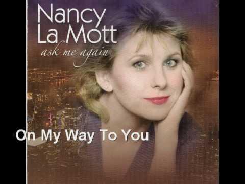Download Lagu  On My Way To You - Nancy LaMott Mp3 Free