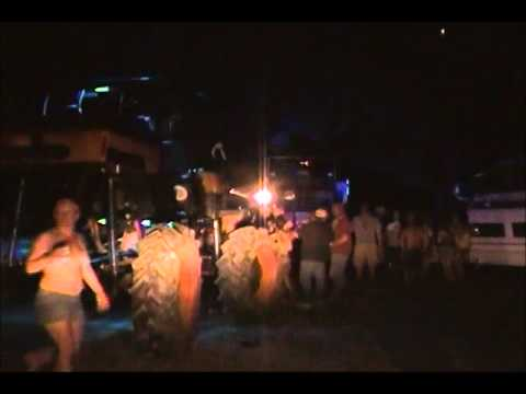 Parties at Texas Redneck Games 2011 Part 6 held at Tree Offroad Park in Alto, Texas!