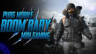 PUBG MOBILE | Sniping like DYNAMO GAMING | RON GAMING | KRONTEN GAMING | MORTAL | GAREBOOO |