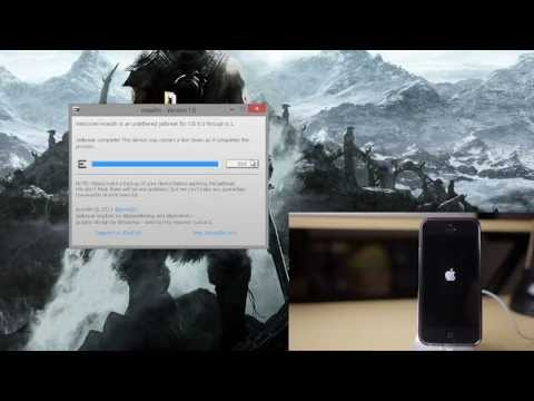 How to Jailbreak iOS 7 Untethered iPhone 5/4S/4/3GS iPad/iPod (7.0/7.0.1/7.0.2/7.0.3/7.0.4) Evasi0n