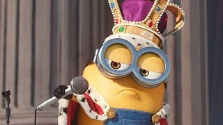 MINIONS | Trailer #3 deutsch german [HD]