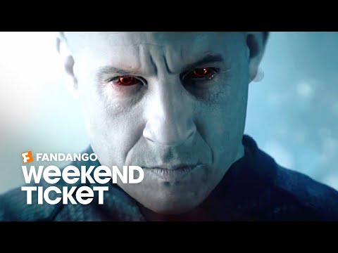 What to Watch This Week: Bloodshot | Weekend Ticket