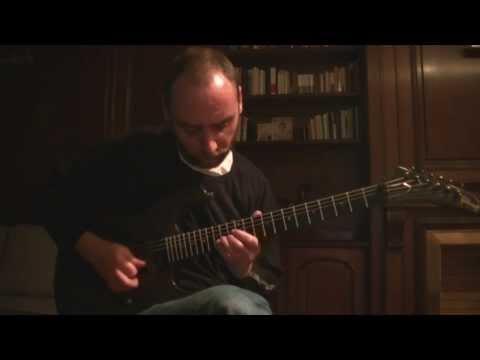 Yngwie Malmsteen - Far Beyond The sun - The 1984 version - Jose...