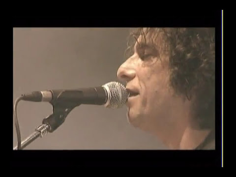 Andres Calamaro - Crimenes Perfectos