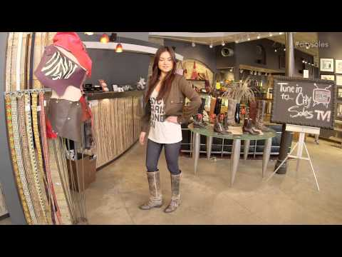 Sendra Boots   8692   Product Review   City Soles TV