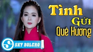 Tình Gửi Quê Hương ( Lê Đình Phương ) - Võ Lam Phương | MV OFFICIAL