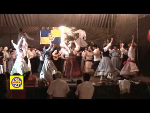 Rancho Folcl�rico Par�quia Divino Salvador ( Vilar de Andorinho ) JA
