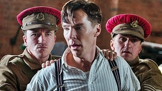 THE IMITATION GAME | Trailer deutsch german [HD]