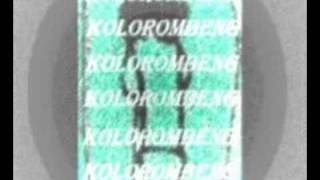 Kolorombeng - Count All #1 ( Kontol )