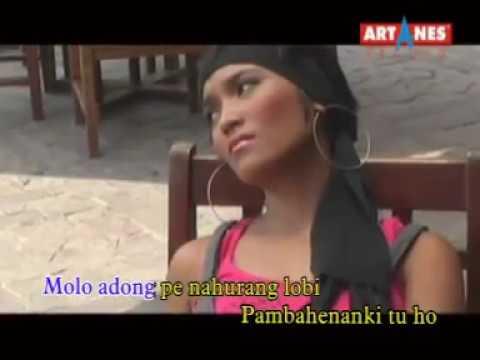Lagu batak 2015, Maria Pasaribu, Holan Hodo Di Au