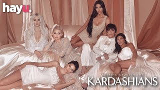 New Episodes September 9th | Keeping Up With The Kardashians Season 17 | hayu