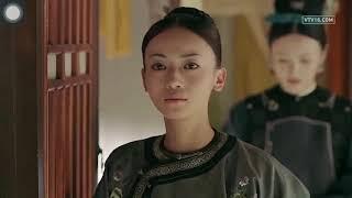 [Diên Hy Công Lược tập cuối] Anh Lạc đau xót biết được tin Phó Hằng đã tử trận.